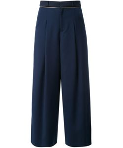Guild Prime | Pleated Palazzo Pants