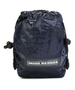 Nasir Mazhar | Drawstring Bag