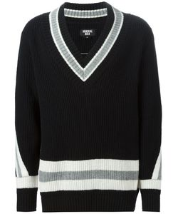 General Idea | V-Neck Sweater