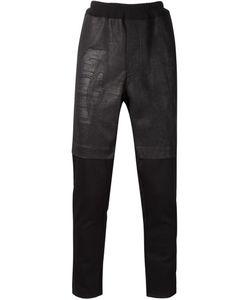Longjourney | Layered Trousers