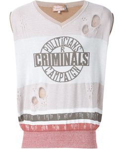 Vivienne Westwood Gold Label | Criminals Top