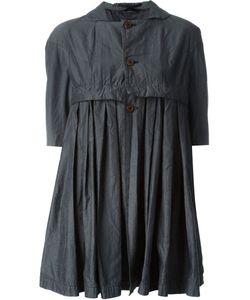 Comme Des Garçons   Lightweight Flared Coat Medium
