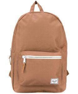 Herschel Supply Co. | Zip Up Backpack Polyester
