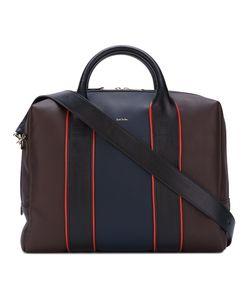 Paul Smith | Contrast Detailing Laptop Bag