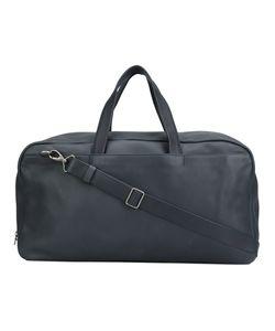 Isaac Reina | Weekend Bag Calf Leather/Cotton