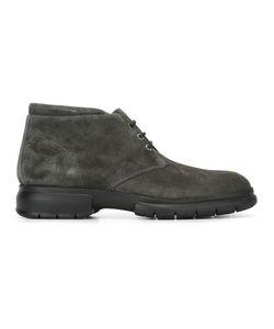 Salvatore Ferragamo | Rubber Sole Desert Boots 7.5