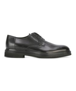 Sergio Rossi | Classic Derby Shoes 42