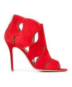 Aperlai | Open Toe Sandals