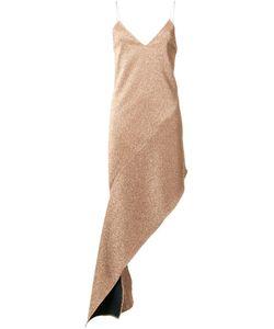 Wanda Nylon | Terry Dress 38