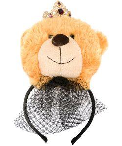 Dolce & Gabbana | Teddy Bear Hair Band