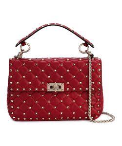 Valentino | Rockstud Matelasse Shoulder Bag