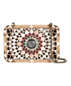 Sarah's Bag | Mandala Clutch Bag