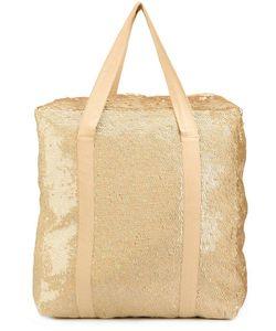 Ashish | Sequin Denim Bag