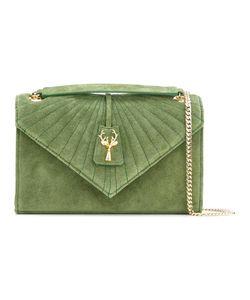 Savas | Mini Stefanie Shoulder Bag