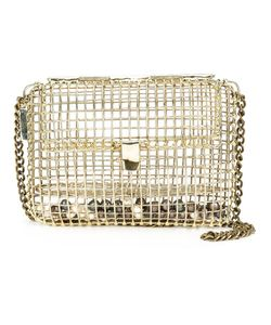 Anndra Neen | Cage Pearl Shoulder Bag
