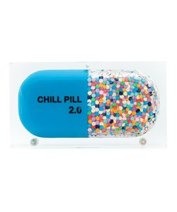 Sarah's Bag | Chill Pill Clutch