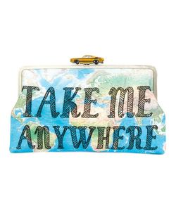 Sarah's Bag | Take Me Anywhere Clutch