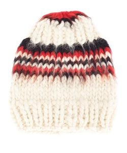 Christopher Raeburn | X The Woolmark Company Hand Knit Beanie