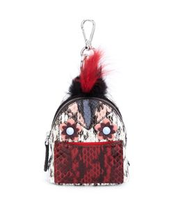 Fendi | Bag Bugs Backpack Bag Charm