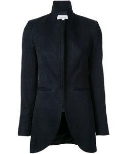 Strateas Carlucci | Inverted Blazer Xs Silk