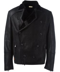 Al Duca D'Aosta | 1902 Double Breasted Jacket Small