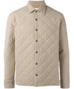 Simon Miller | Quilted Shirt Jacket Large