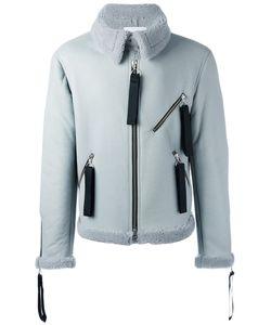Matthew Miller | Hudson Shearling Jacket Men Small