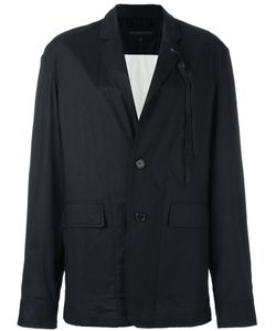 Ann Demeulemeester Grise | Oversized Jacket 40