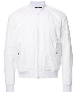 Hl Heddie Lovu | Paper Bomber Jacket Small Polyethylene
