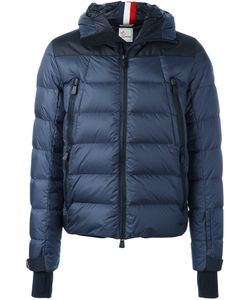Moncler Grenoble | Zipped Padded Jacket
