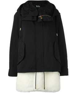 The Reracs | Padded Jacket 38 Polyester/Nylon