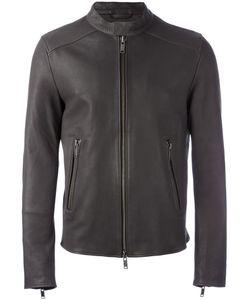 Desa | 1972 Zip Up Biker Jacket