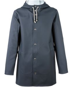 Stutterheim | Stockholm Raincoat Adult Unisex Xs