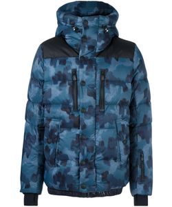 Moncler Grenoble | Camouflage Zip Up Jacket 3