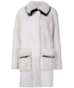 Inès & Maréchal | Aquavit Coat Lamb Fur/Lamb