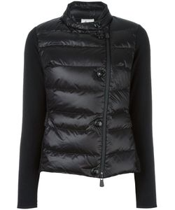 Moncler Grenoble | Padded Front Jacket Xs Polyamide/Polyester/Feather Down