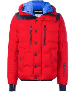 Moncler Grenoble | Hooded Padded Jacket 3