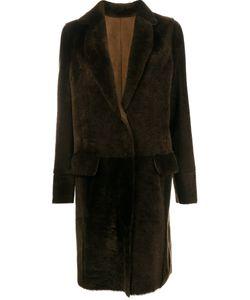 Yves Salomon | Shearling Coat 38 Lamb Fur/Lamb Skin