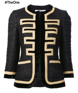 Givenchy | Grain De Poudre Jacket 38