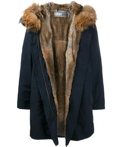 Army Yves Salomon | Fur Lined Parka 34 Rabbit