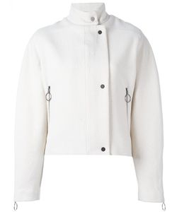 Etienne Deroeux | Karen Jacket 38 Wool/Cotton/Acrylic/Bemberg