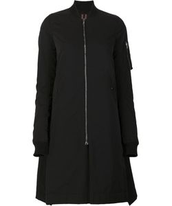 Rick Owens DRKSHDW | Vicious Flight Long Jacket Medium