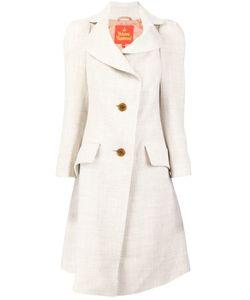 Vivienne Westwood Red Label | Asymmetric Coat 42 Virgin
