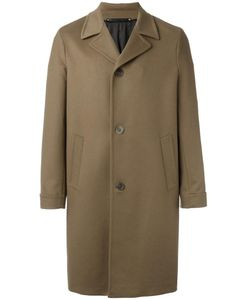 Paul Smith | Single Breasted Coat Large