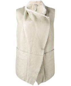 Giorgio Brato | Wrap Detail Waistcoat