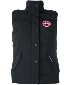 Canada Goose | Padded Gilet Medium Nylon/Polyester/Cotton/Feather Down