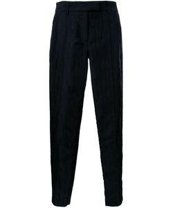 Strateas Carlucci   Proto Pin Tailored Trousers Women Small