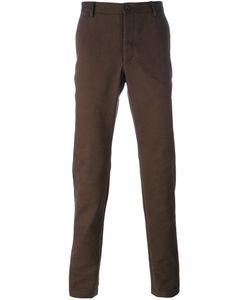 Al Duca D'Aosta | 1902 Slim Fit Chino Trousers 54
