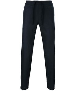 Stephan Schneider | Elastic Waistband Track Pants Vi Cashmere/Wool
