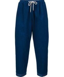 Umit Benan | Regular Trousers 48 Cotton